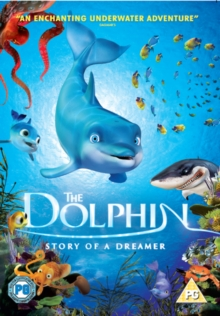 Dolphin - Story of a Dreamer, DVD  DVD