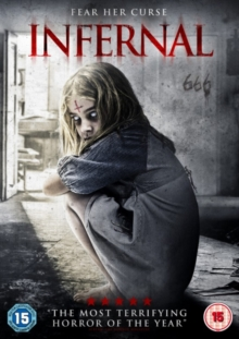 Infernal, DVD  DVD