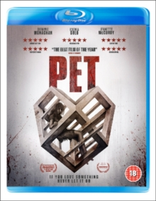 Pet, Blu-ray BluRay
