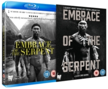 Embrace of the Serpent, Blu-ray BluRay