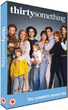 Thirtysomething: Season 1, DVD  DVD