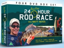 Matt Hayes: Another 24 Hour Rod Race, DVD  DVD
