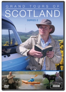 Grand Tours of Scotland: Series 2, DVD  DVD