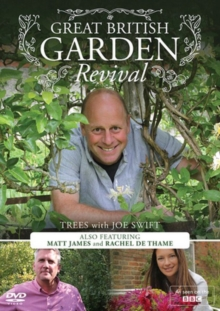 Great British Garden Revival: Trees With Joe Swift, DVD  DVD