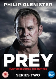 Prey: Series 1 and 2, DVD DVD