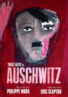 Three Days in Auschwitz, DVD DVD