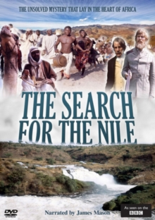 Search for the Nile, DVD DVD