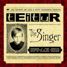 The Singer, CD / Album Cd