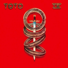 Toto IV, CD / Album Cd