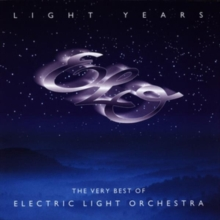 Light Years: The Very Best of Electric Light Orchestra, CD / Album Cd