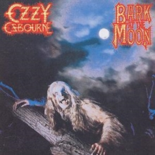 Bark At The Moon, CD / Album Cd