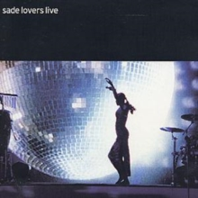 Lovers Live, CD / Album Cd