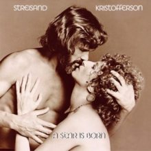 A Star Is Born: Barbra Streisand and Kris Kristofferson, CD / Album Cd