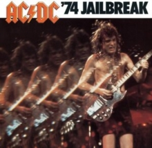 '74 Jailbreak, CD / Album Cd