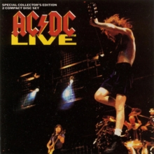 Live '92 (Collector's Edition), CD / Album Cd