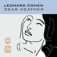 Dear Heather, CD / Album Cd