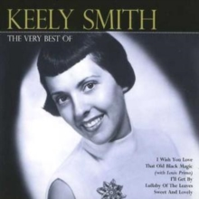The Very Best of Keely Smith, CD / Album Cd