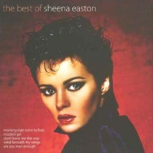 The Best of Sheena Easton, CD / Album Cd