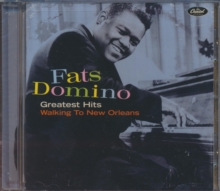 Greatest Hits: Walking to New Orleans, CD / Album Cd