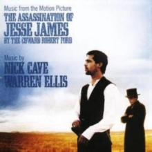 Assassination of Jesse James, The (Cave, Ellis), CD / Album Cd