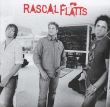 Rascal Flatts, CD / Album Cd
