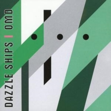 Dazzle Ships [extra Tracks], CD / Album Cd