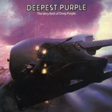 Deepest Purple: The Very Best of Deep Purple (30th Anniversary Edition), CD / Album with DVD Cd