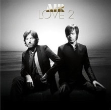 Love 2, CD / Album Cd