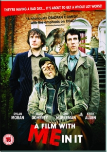 A   Film With Me in It, DVD DVD