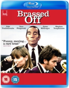 Brassed Off, Blu-ray  BluRay