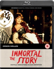 The Immortal Story, Blu-ray BluRay
