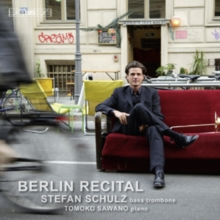 Berlin Recital, CD / Album Cd