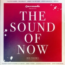 The Sound of Now, CD / Album Cd