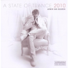A State of Trance 2010: Mixed By Armin Van Buuren, CD / Album Cd