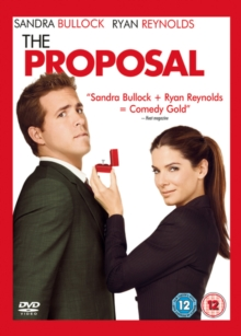 The Proposal, DVD DVD