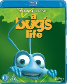 A   Bug's Life, Blu-ray BluRay