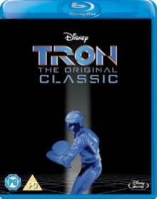 Tron, Blu-ray  BluRay