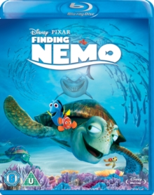Finding Nemo, Blu-ray  BluRay