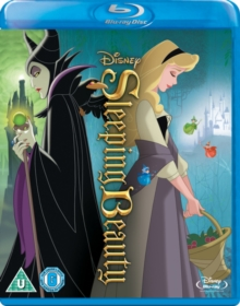 Sleeping Beauty (Disney), Blu-ray  BluRay