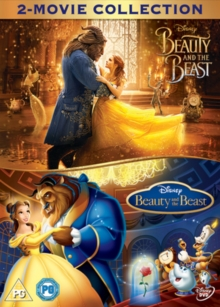 Beauty and the Beast: 2-movie Collection, DVD DVD