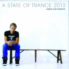 A State of Trance 2013, CD / Album Cd