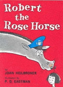 Robert the Rose Horse, Paperback Book
