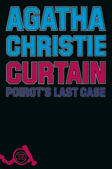 Curtain : Poirot'S Last Case, Hardback Book