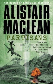 Partisans, Paperback Book