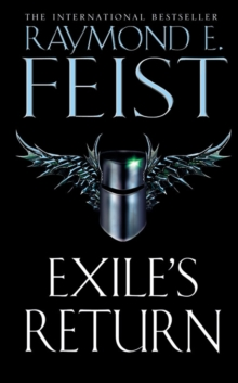 Exile's Return, Paperback Book