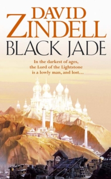 Black Jade : Book Three of the Ea Cycle, Paperback Book