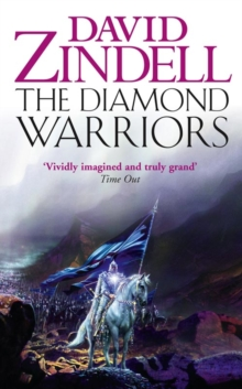 The Diamond Warriors : Book Four of the Ea Cycle, Paperback Book