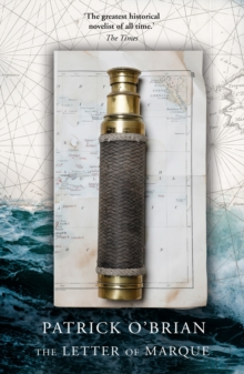 The Letter of Marque, Paperback Book