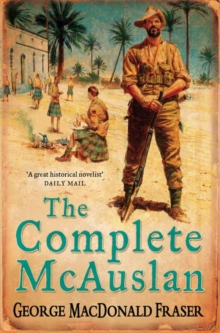 The Complete McAuslan, Paperback Book