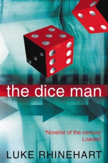 The Dice Man, Paperback Book